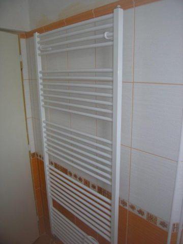 Realizace koupelny Nové Město na Moravě